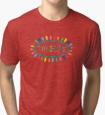 Madeline Tri-blend T-Shirt