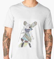 Athena Men's Premium T-Shirt