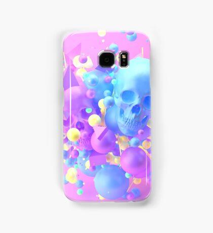 Side B Samsung Galaxy Case/Skin