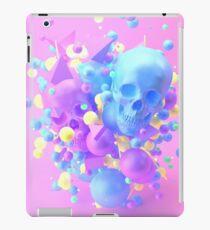 Side B iPad Case/Skin