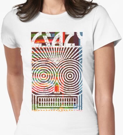 Crazy tx T-Shirt