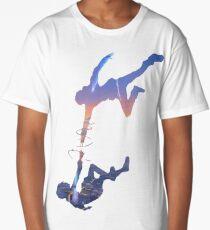 Kimi no Na Wa Your Name Long T-Shirt