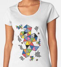 Edgewise  Women's Premium T-Shirt
