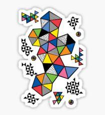 Edgewise  Sticker