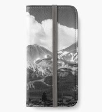Mount Shasta iPhone Wallet/Case/Skin