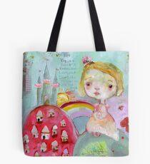 Her Kingdom Tote Bag