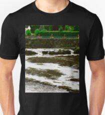 The Glenalla River, Donegal, Ireland T-Shirt