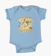 Palm Springs Critters One Piece - Short Sleeve