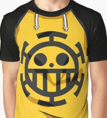 Trafalgar Law Clothes Graphic T-Shirt