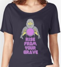 Rise From Your Grave - Alter the Beast Inside You! Women's Relaxed Fit T-Shirt