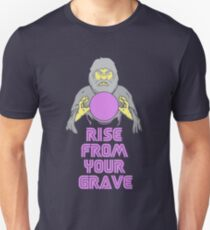 Rise From Your Grave - Alter the Beast Inside You! Unisex T-Shirt