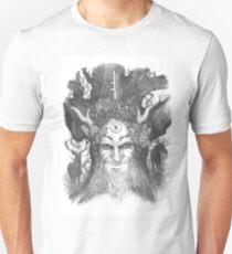 Oak King Unisex T-Shirt