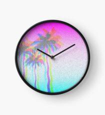 California Luuuv Clock