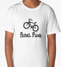 Pedal Punk  Long T-Shirt