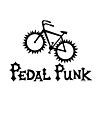 Pedal Punk  by Andi Bird