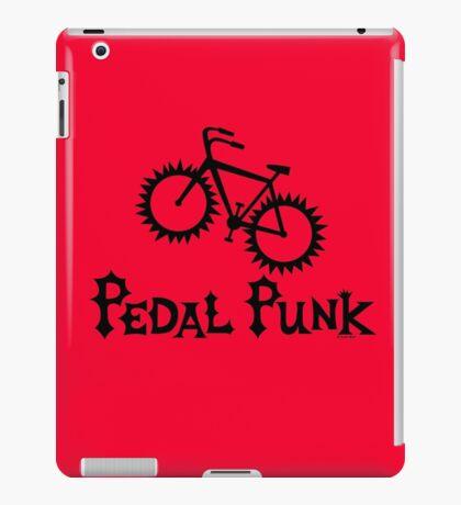 Pedal Punk  iPad Case/Skin