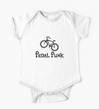 Pedal Punk  Kids Clothes