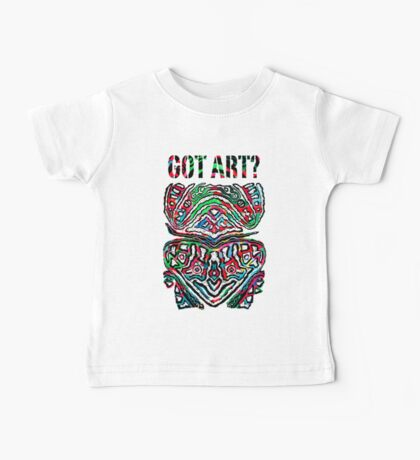 Got Art - Santa Cruz Kids Clothes