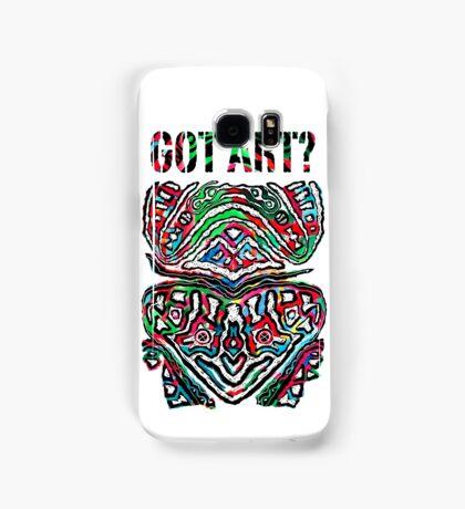 Got Art - Santa Cruz Samsung Galaxy Case/Skin