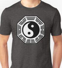 Dharma Yin Yang (Lost TV Show) T-Shirt