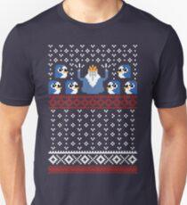 Christmas Time - Ugly Christmas Sweater Unisex T-Shirt