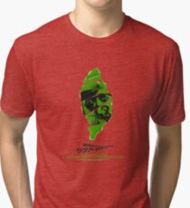 Invasion of the body snatchers Tri-blend T-Shirt