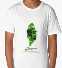 Invasion of the body snatchers Long T-Shirt