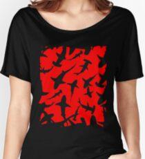 Sharks Women's Relaxed Fit T-Shirt