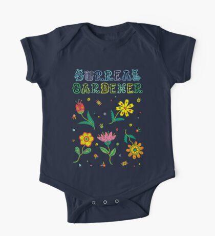 Surreal Gardener Kids Clothes