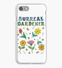 Surreal Gardener iPhone Case/Skin