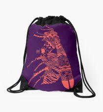The Wasp Drawstring Bag