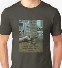 Jenga! T-Shirt
