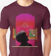 Marie Curie, Pioneer of STEM T-Shirt