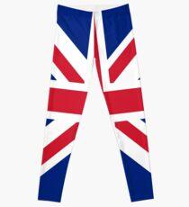 Flag: United Kingdom Leggings