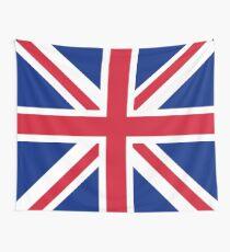 Flag: United Kingdom Tapestry