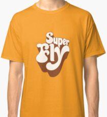 Super Fly Classic T-Shirt