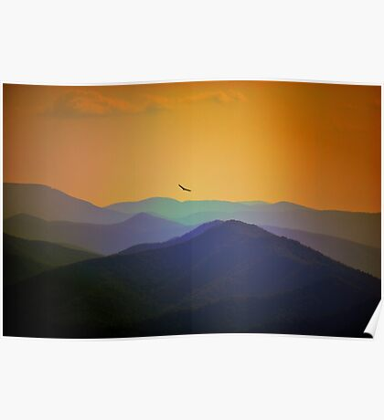 Lost Horizons Poster