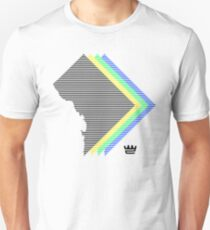 DC Shift Unisex T-Shirt