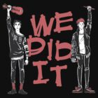 We do by Vyles