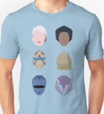 Mass Effect Crew Unisex T-Shirt