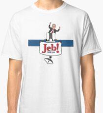 Jeb Bush Satellite Classic T-Shirt