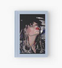 KISSEY FRAU LIPPEN STIFF Hardcover Journal