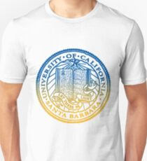 University of California Santa Barbara T-Shirt