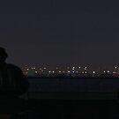 Horizon Lights by moseszap