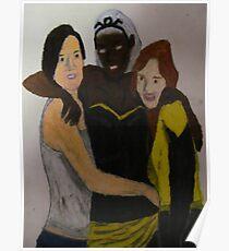 Logan's Girls Poster