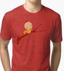 Tweet Tri-blend T-Shirt