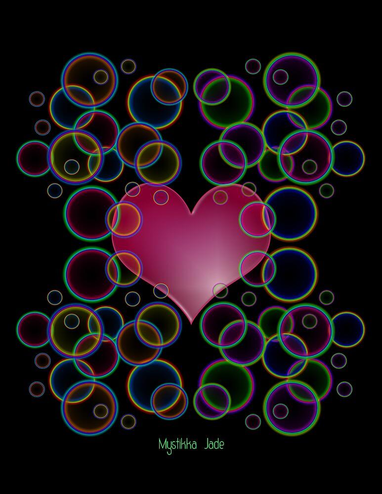 Bubbly Love by Mystikka