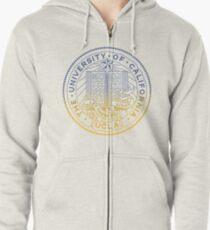 University of California Los Angeles Zipped Hoodie