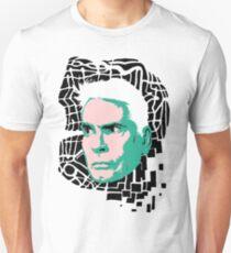 Henry Rollins Unisex T-Shirt