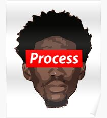 Process Poster